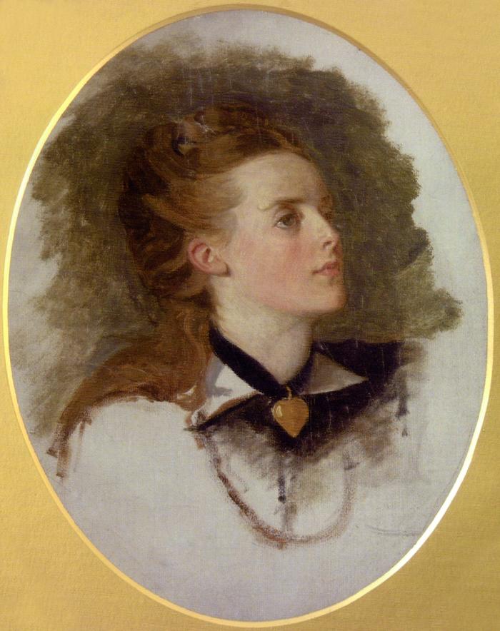 Emily Charlotte Madden