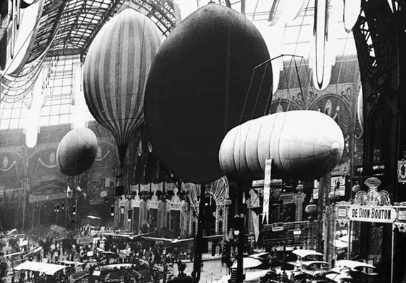 1908 Paris Air Show    -   Wikipedia