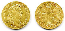 220px-Louis_XIV_Gold