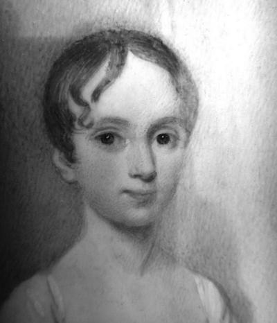 Georgina Elizabeth Bland