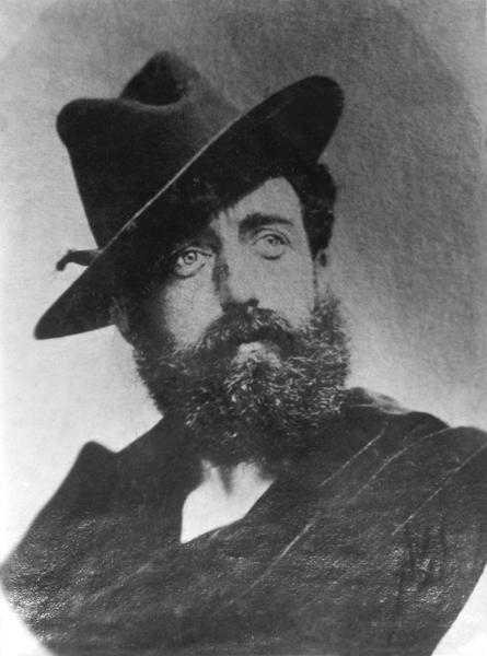 John Humphrey Bland -  1863