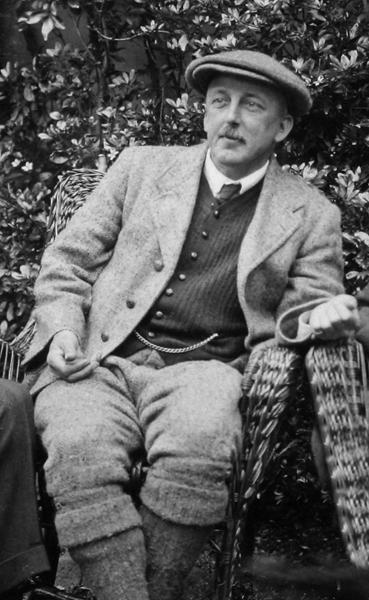 John Otway Bland