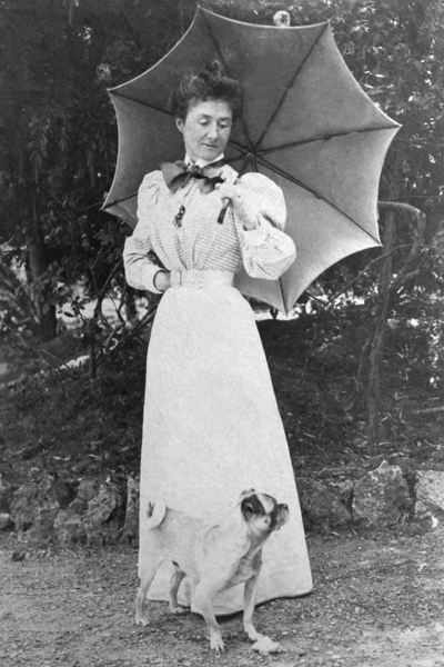 Alice McCausland