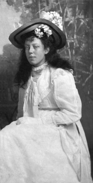 Sydney Frances Josephine Bland