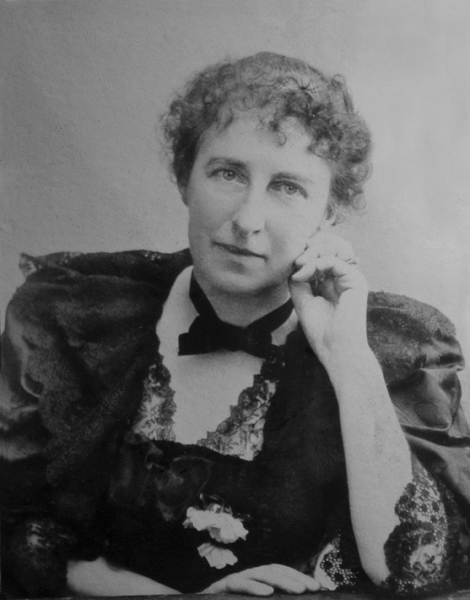 Louisa J. Bland