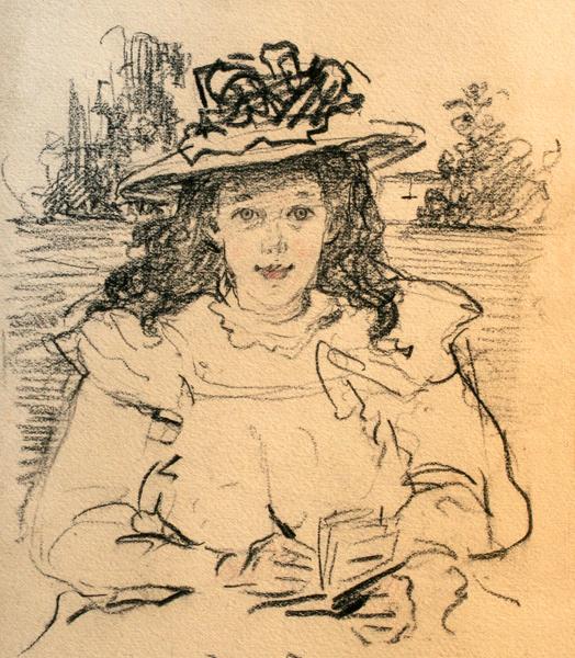 Sydney Josephine Bland30th July  1899