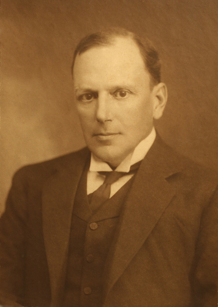 Robert Norman Bland