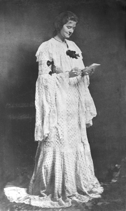 Kathleen Bland