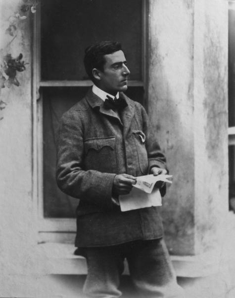 Thomas Dundas Bland(1876 - 1900)