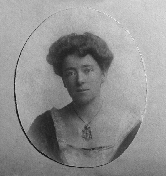 "Alice Rosalie Henrietta ""Kitty"" Bland"