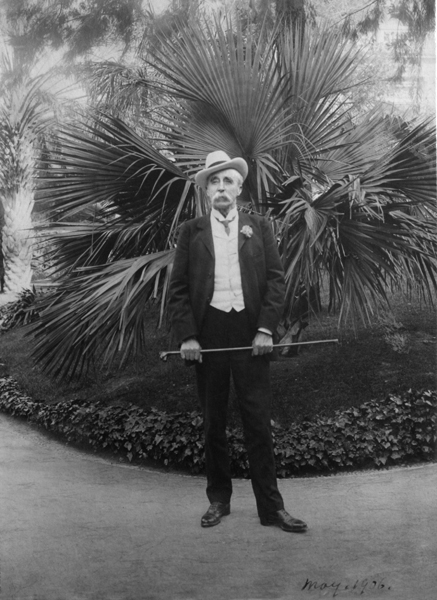 Robert Henry BlandMay 1906