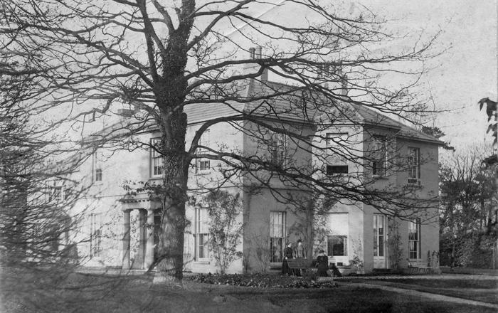 Woodbank   -   1896