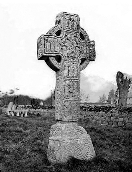 Castledermot-High-Cross