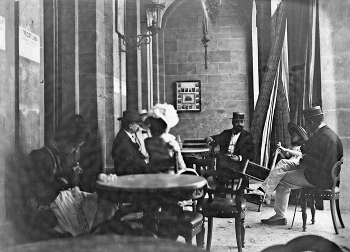 Lilian Bland » Italy–17–Bagni-di-Casciana–13th-Sept-1899