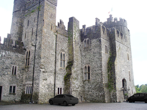 Kilkea_Castle_Castledermot_Ireland