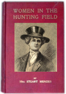 Women-in-the-Hunting-Field-Book